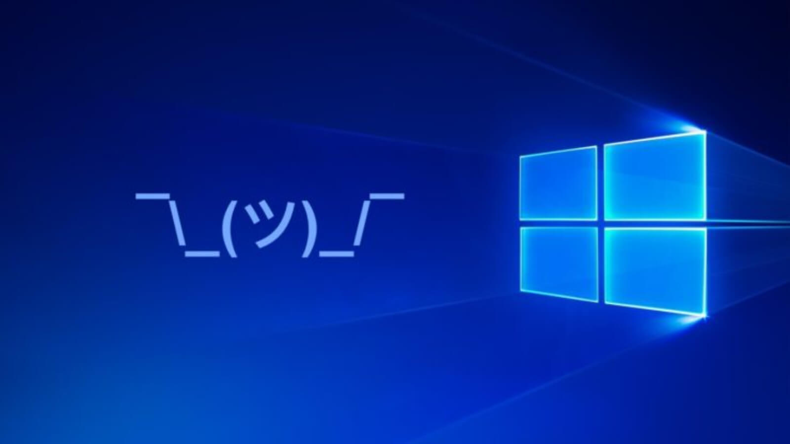 Windows 10's 32GB storage requirement now only applies to new OEM PCs