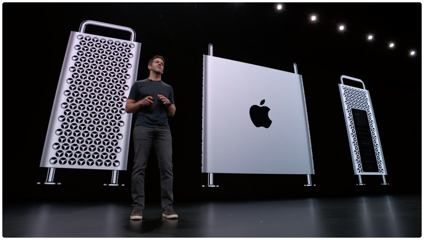Apple asks government for tariff exemption on Mac Pro parts imported from China