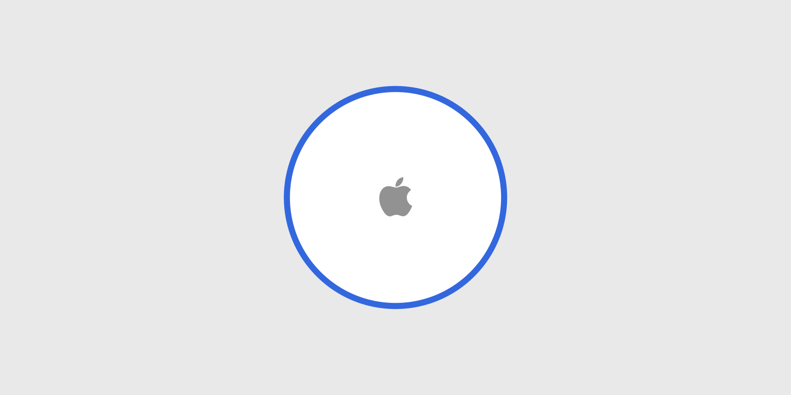 Evidence of Apple's tracking fob appears in iOS 13 beta