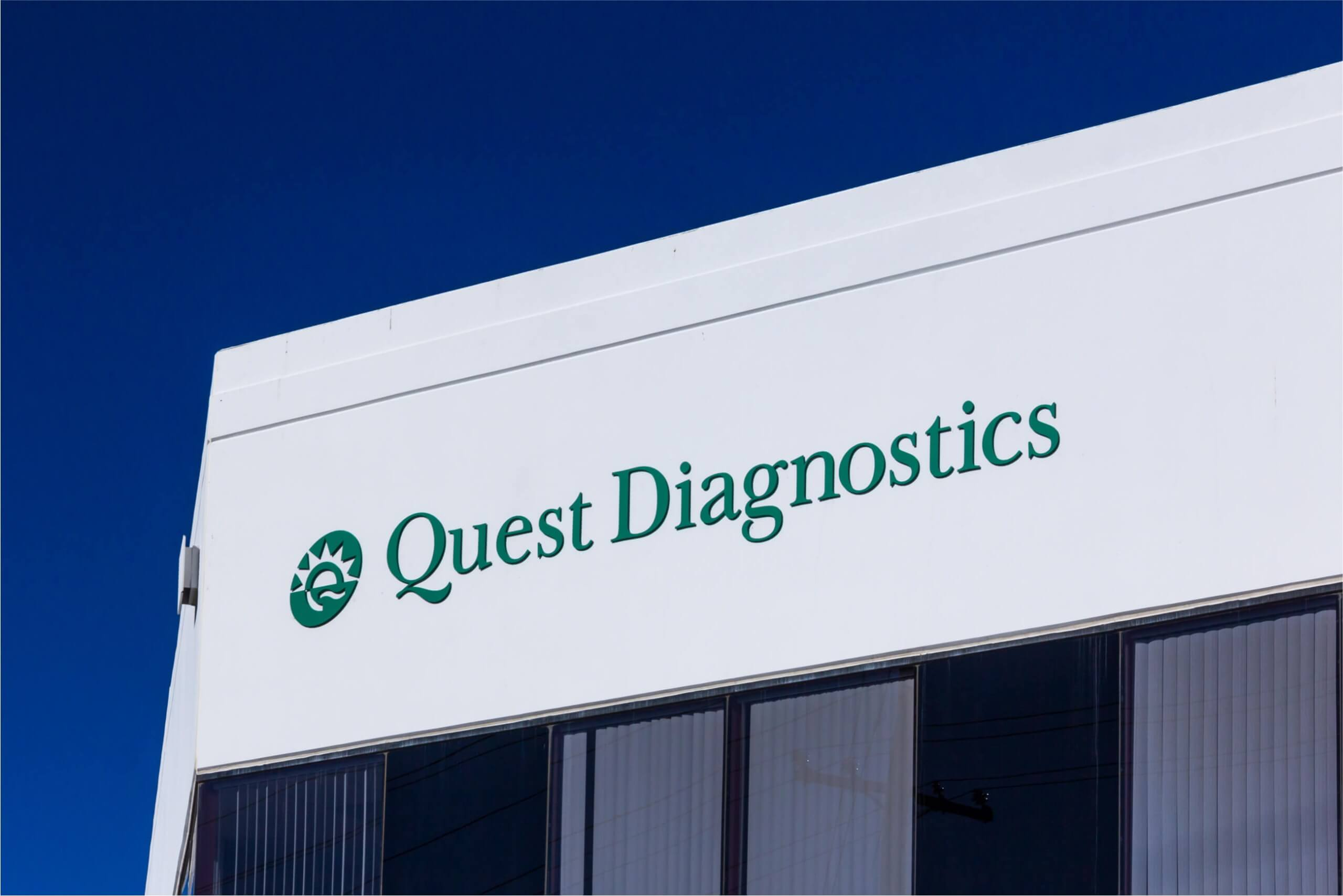 19 million patient records were stolen from Quest Diagnostics and LabCorp