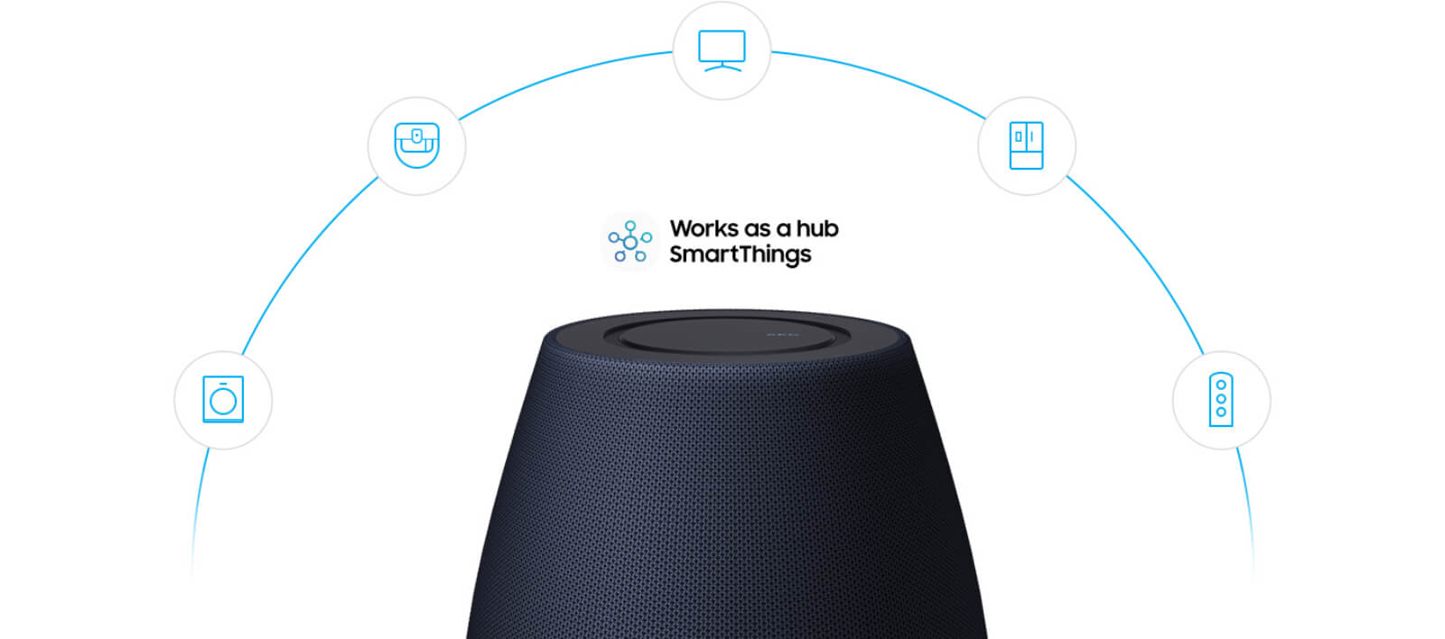 Samsung's Galaxy Home Speaker Gets Delayed for the Second Time