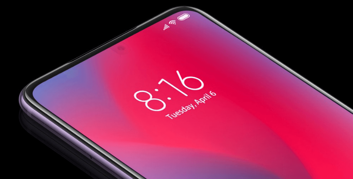 Xiaomi shares more information about its under-screen front-facing camera