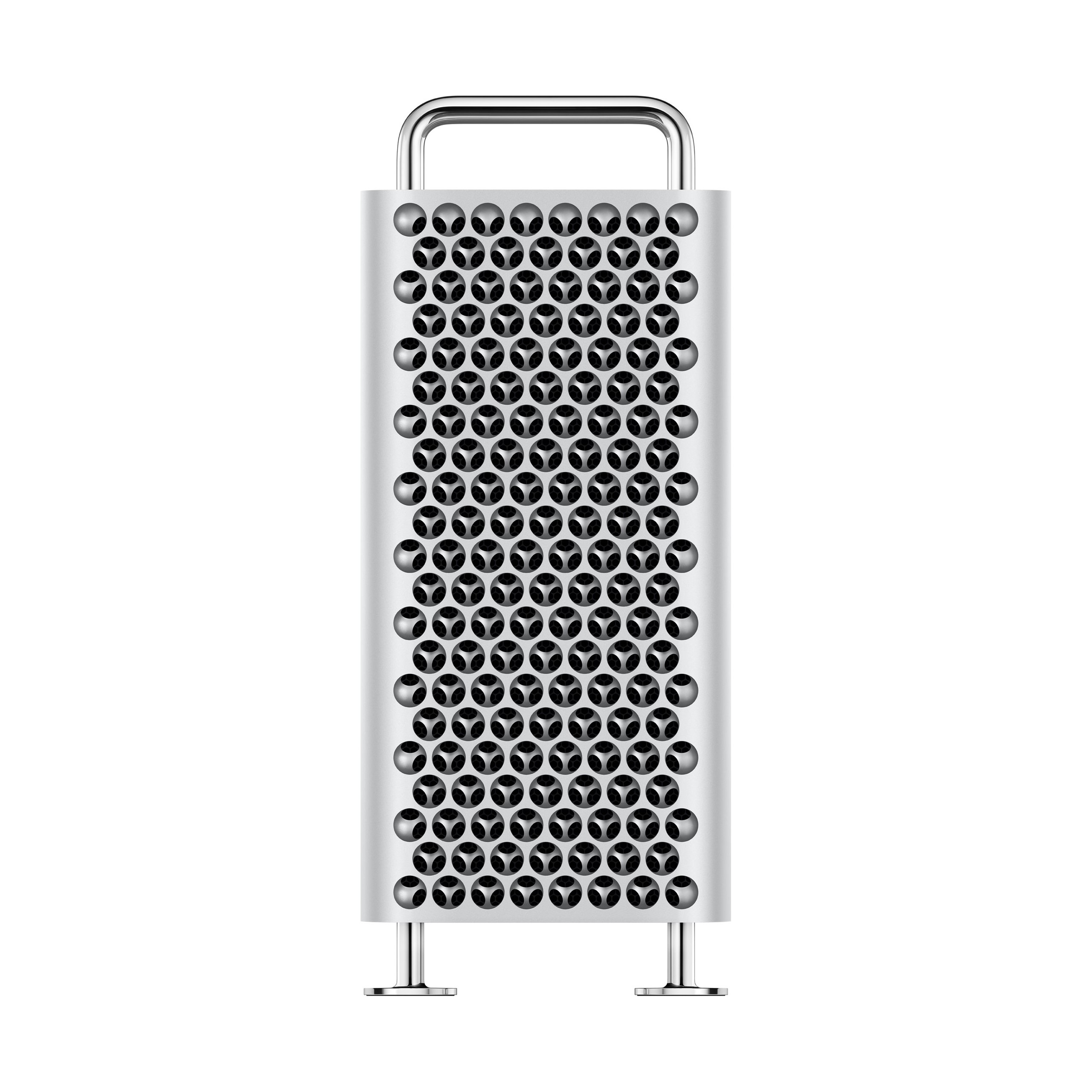 Opinion: What tech can learn from a cheese grater