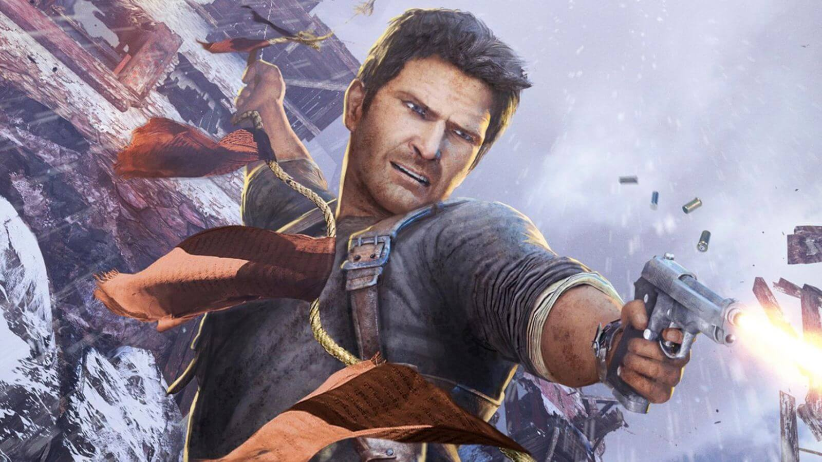 Uncharted film adaptation finally gets a firm release date