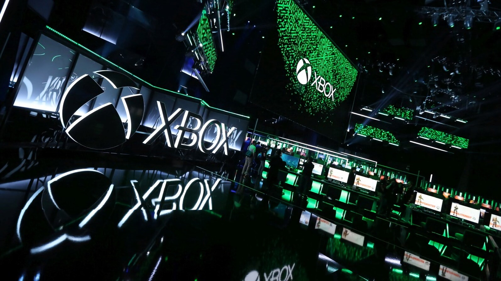 Microsoft Teases Xbox Scarlet Reveal in Hidden Codes - E3 2019