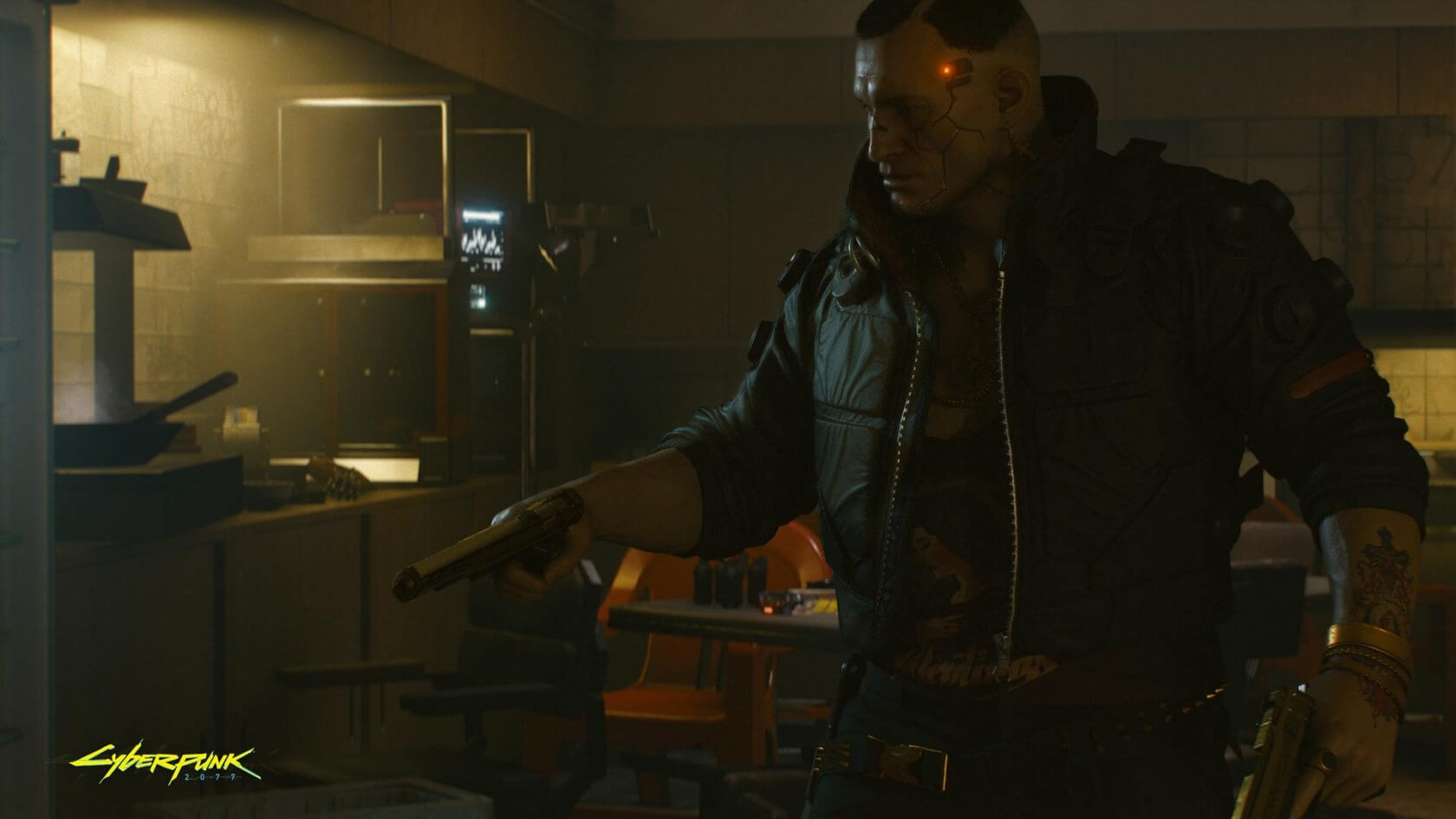 Cyberpunk 2077 gets April 2020 release date, check out the