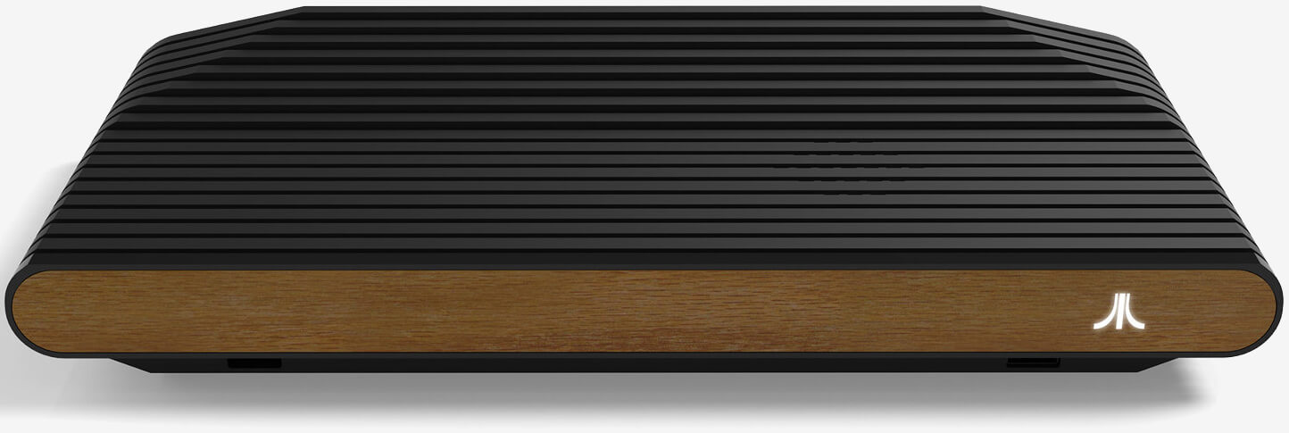 Atari re-opens pre-orders for VCS console starting at $249.99