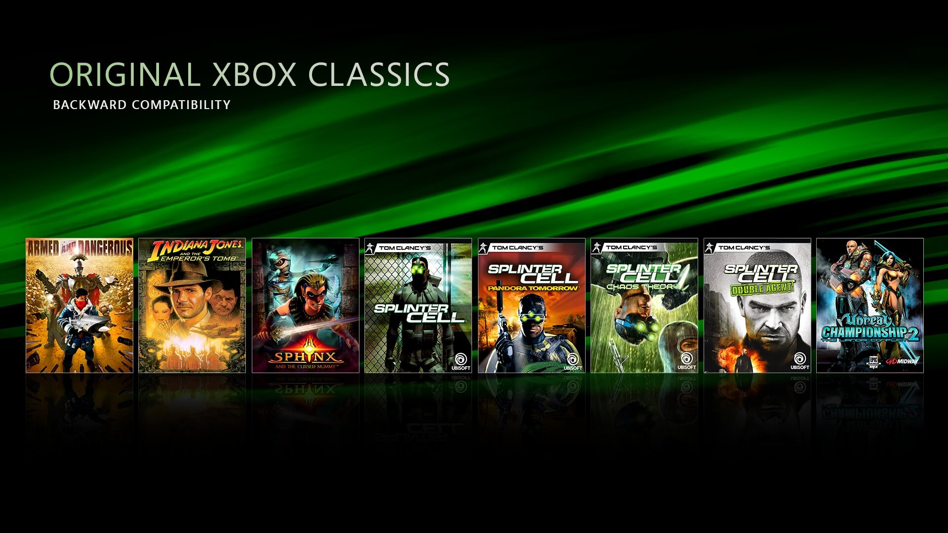 Microsoft adds last batch of games to the Xbox One Backward Compatibility catalog