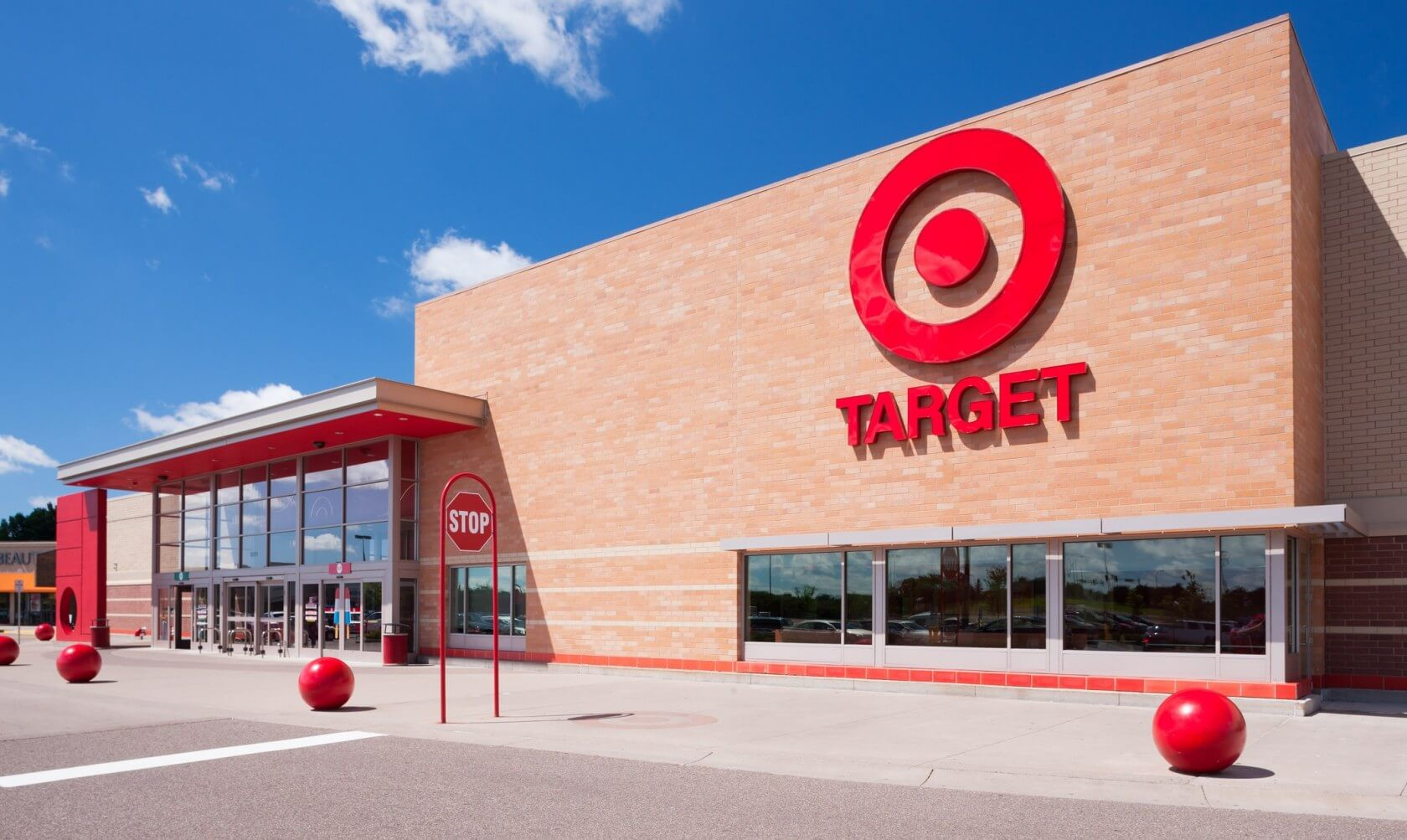 Target Takes on Amazon with Nationwide Same-day Delivery