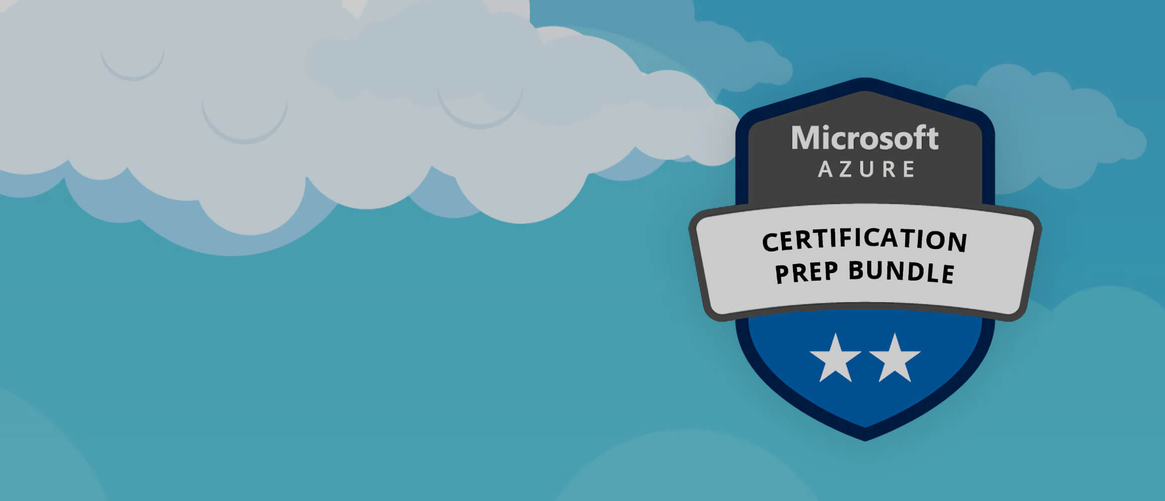 Master Microsoft Azure cloud with this certification prep bundle