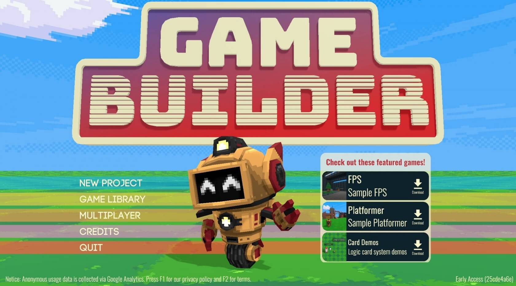 You Can Build Games Without Programming With Google Game Builder