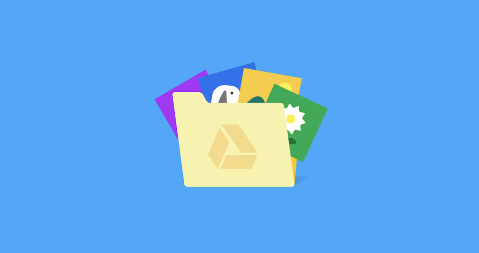 Google Drive is testing a full offline storage mode for all files