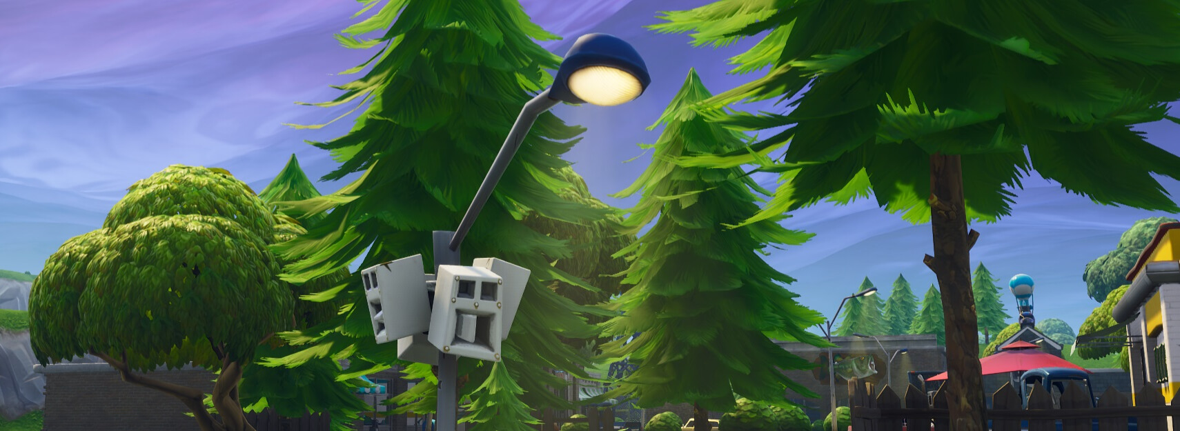 Power company asks Epic to remove utility poles from Fortnite
