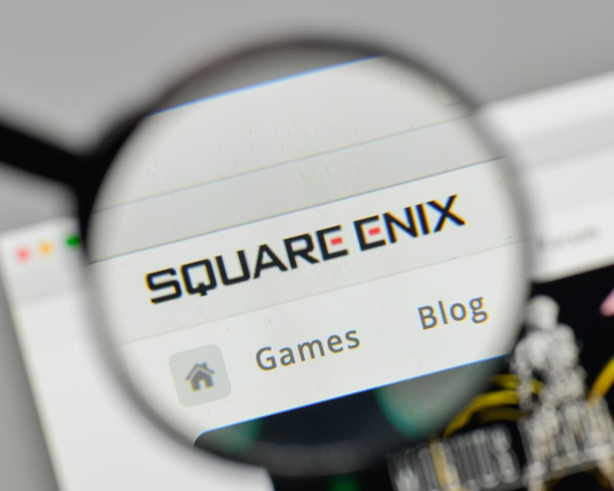 Square Enix has misplaced code for some of its older games