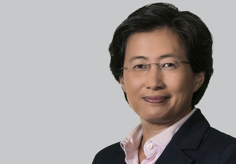AMD CEO Lisa Su on early strategy, lessons learned at IBM
