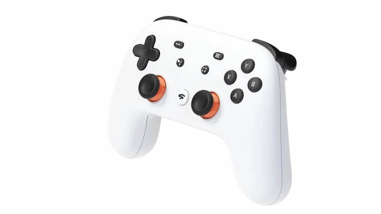 Google Stadia: individual controllers now available for pre-order, usernames can be changed at any time