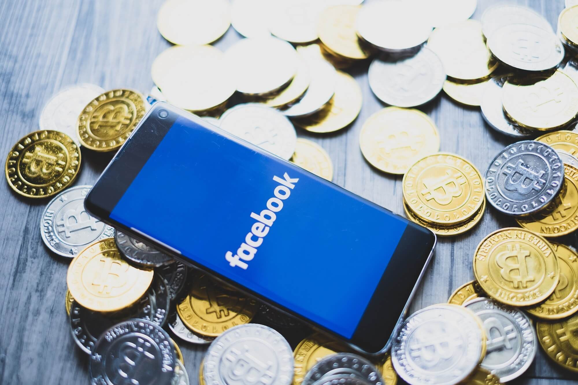 facebook coin how to buy