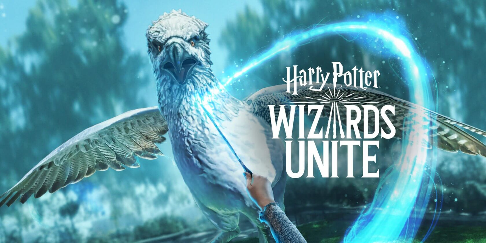 Pokémon Go-like mobile AR title 'Harry Potter: Wizards Unite' launches on iOS and Android