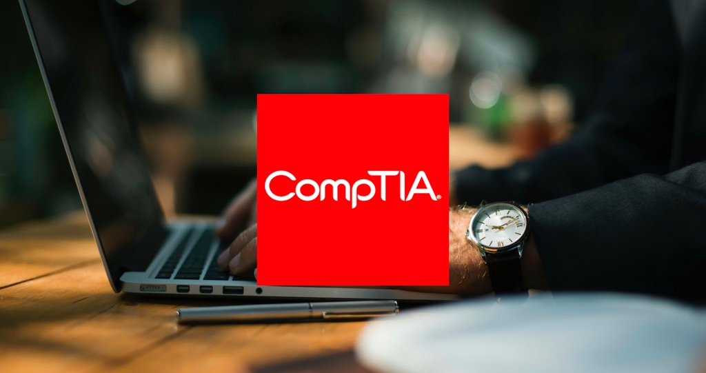 Prep and get IT certified with CompTIA's A+, Security+ and Networking+ exams