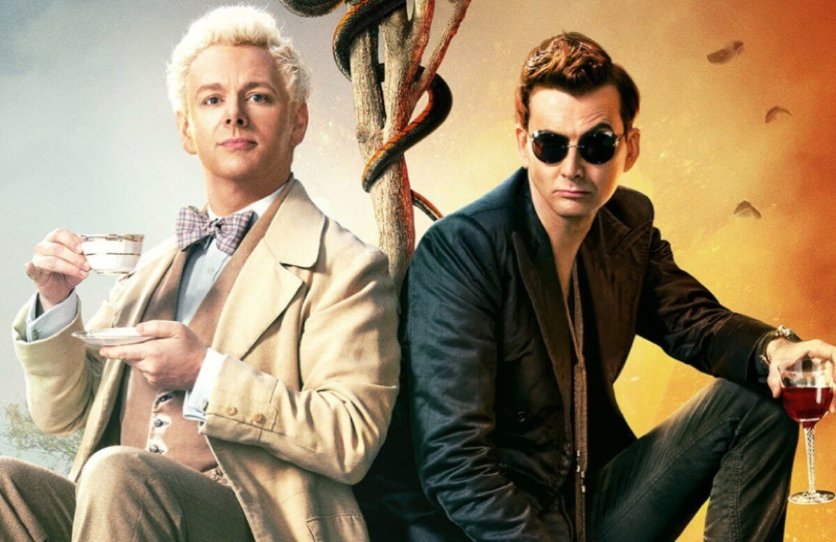 Over 20,000 Christians sign petition demanding Netflix cancels Good Omens, a show on Amazon Prime