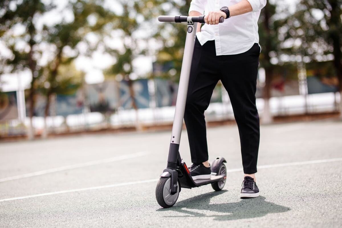 Nashville mayor wants to ban electric scooters