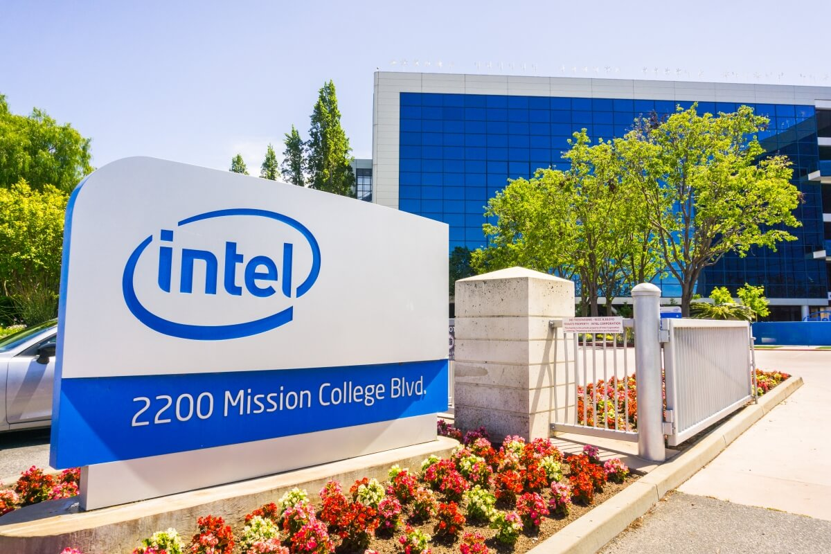 Intel internal memo highlights competitive challenges AMD poses