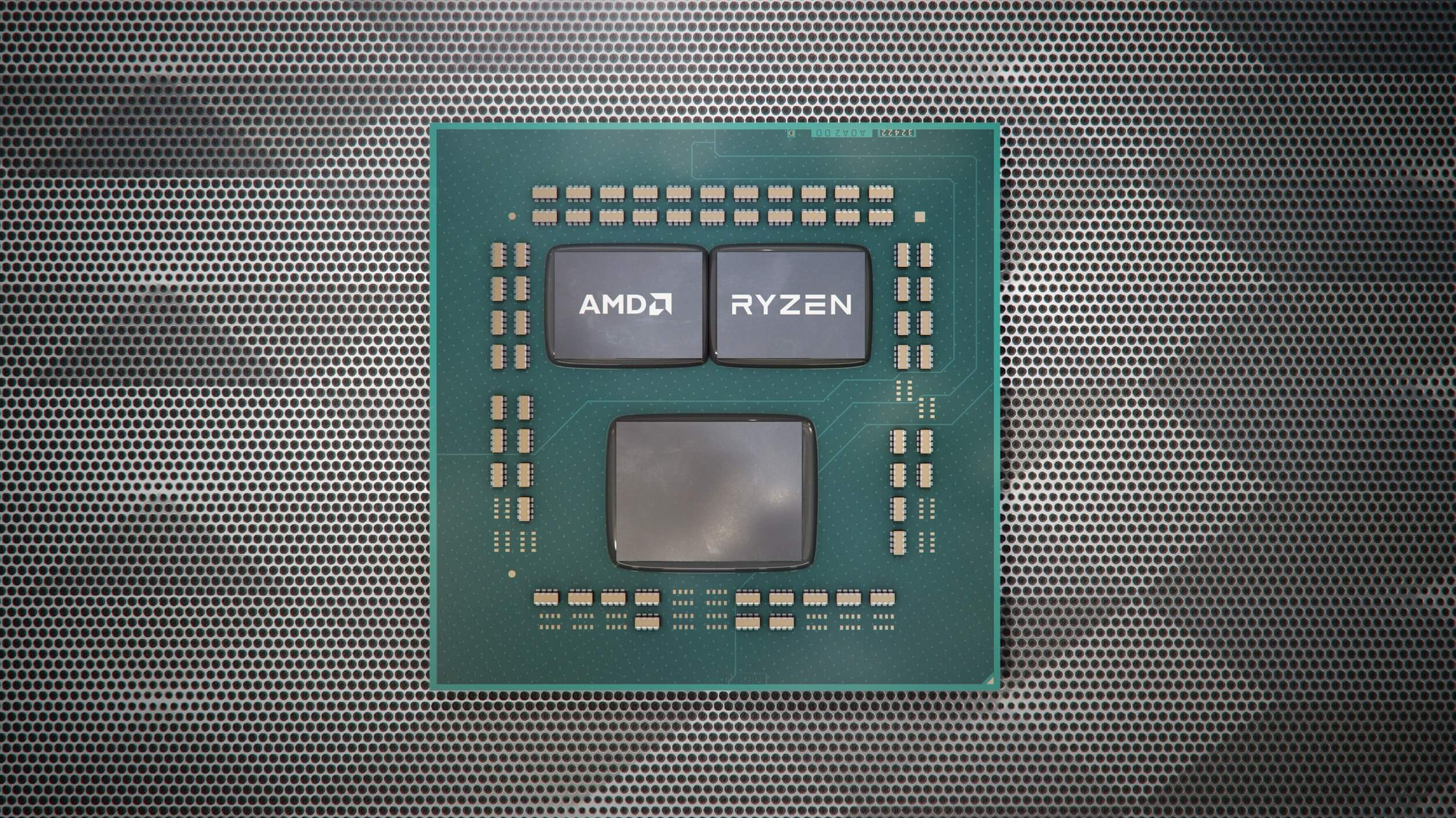 AMD Ryzen 5 3600 benchmarked early, shows performance barely slower than Intel i9-9900K