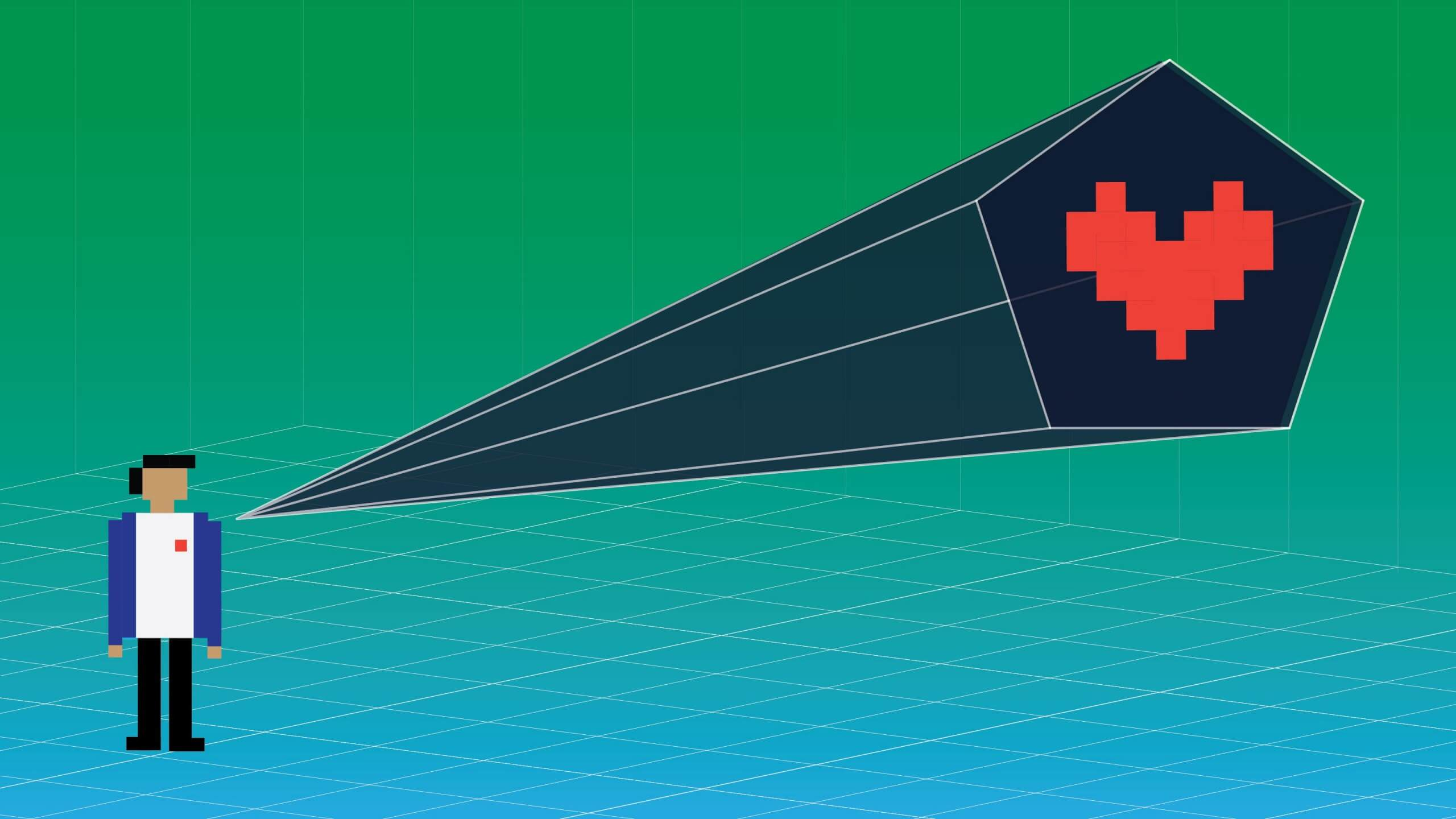 'Jetson' is a Pentagon laser that can identify people by heartbeat
