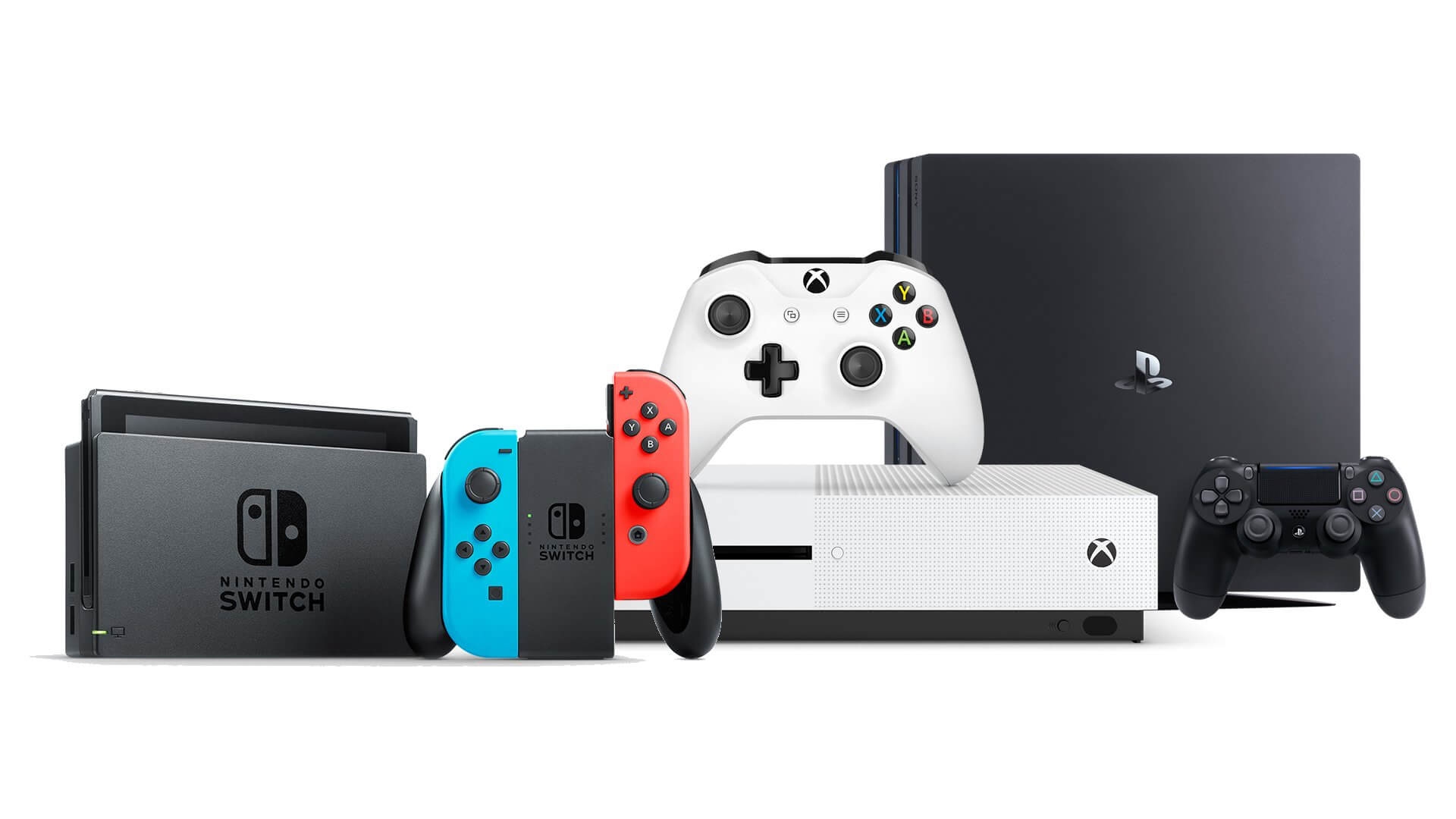 Trade agreement between US and China means no price rise for next-gen consoles