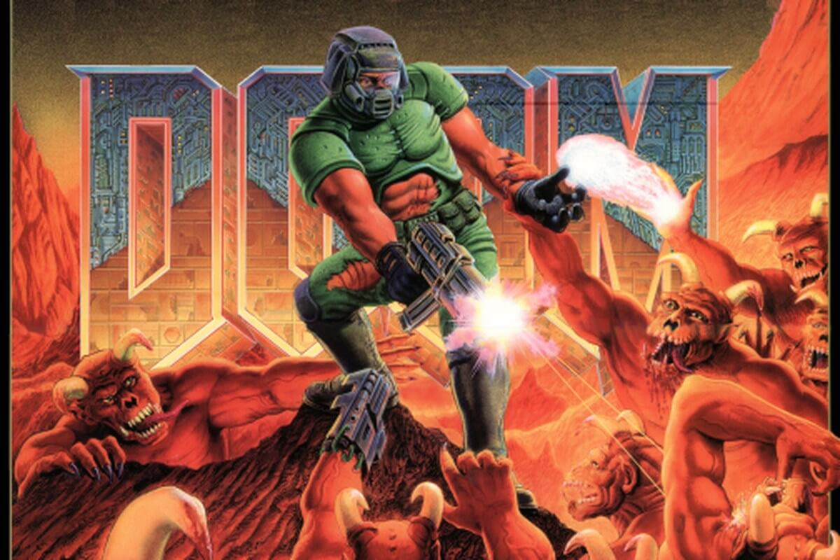 Id Software's origin story set to become USA Network TV series