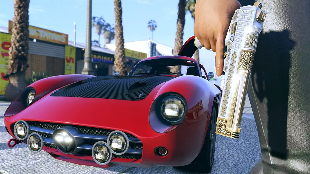 Rumored GTA VI details claim it will be next-gen console exclusive, inspired by Netflix's Narcos