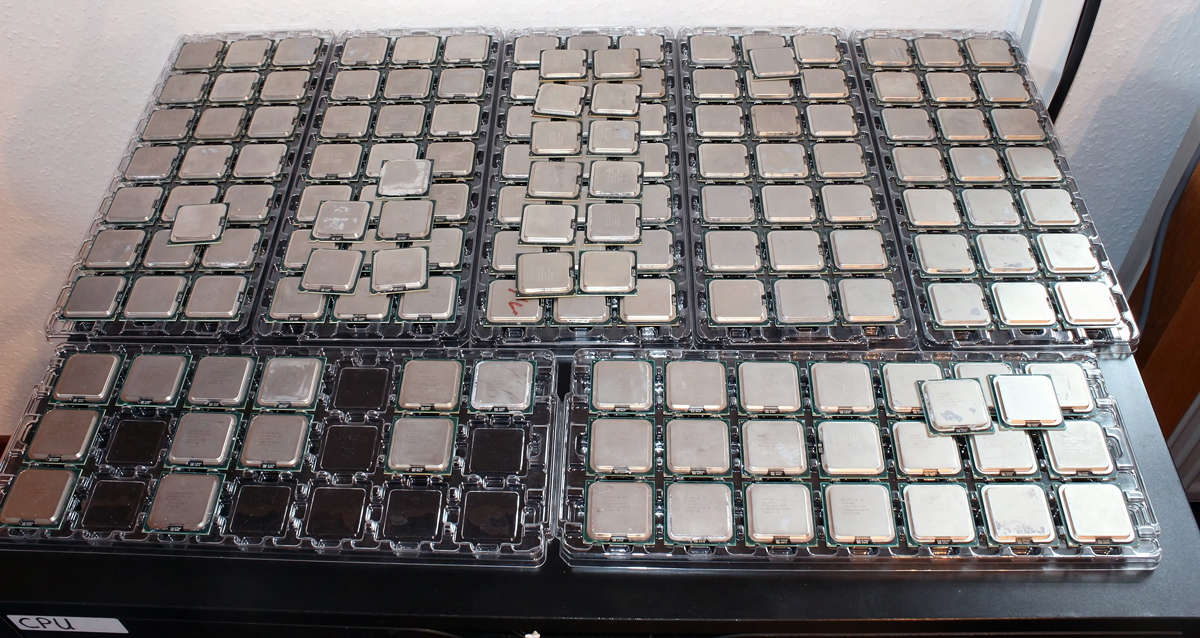 Silicon Lottery will speed bin and sell premium Ryzen 3000 CPUs