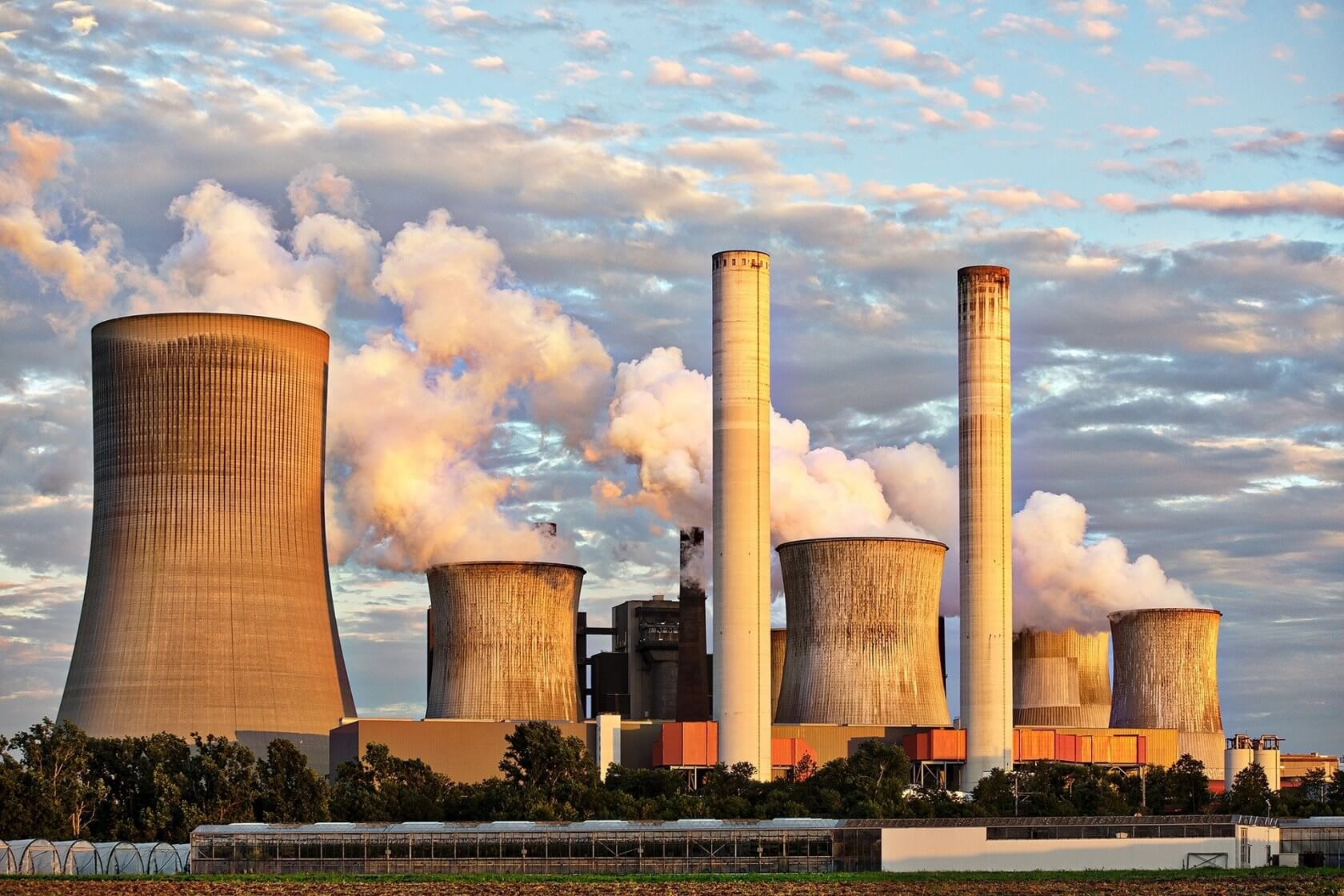 CO2 emissions from existing energy infrastructure could see temperatures rise by over 1.5C