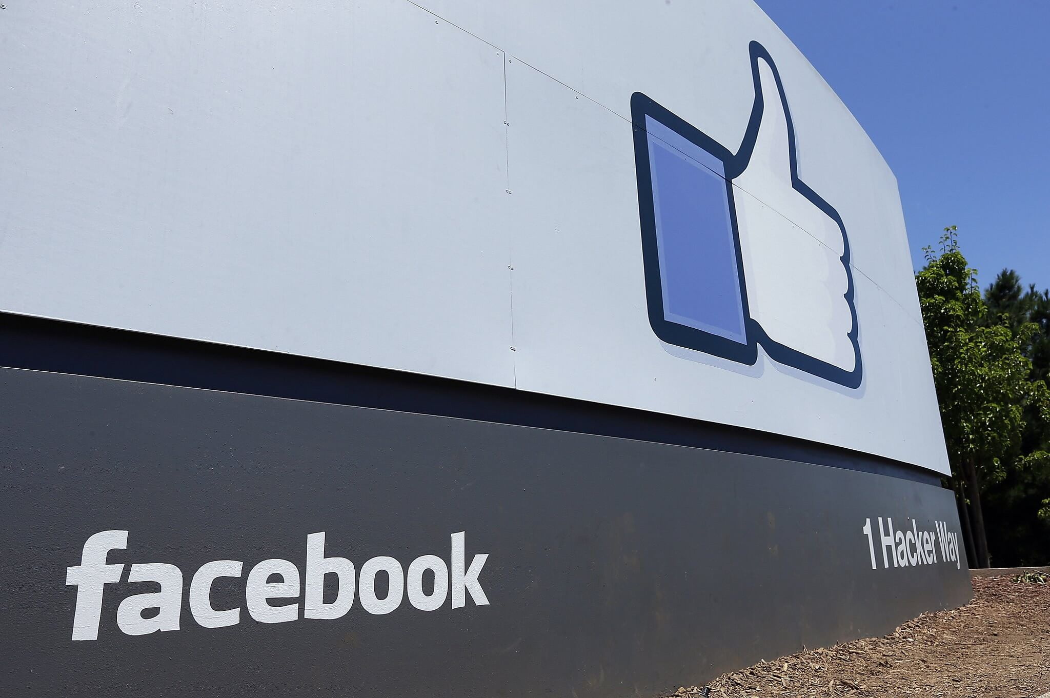 Facebook buildings evacuated after deadly nerve agent was detected in mailroom (updated)