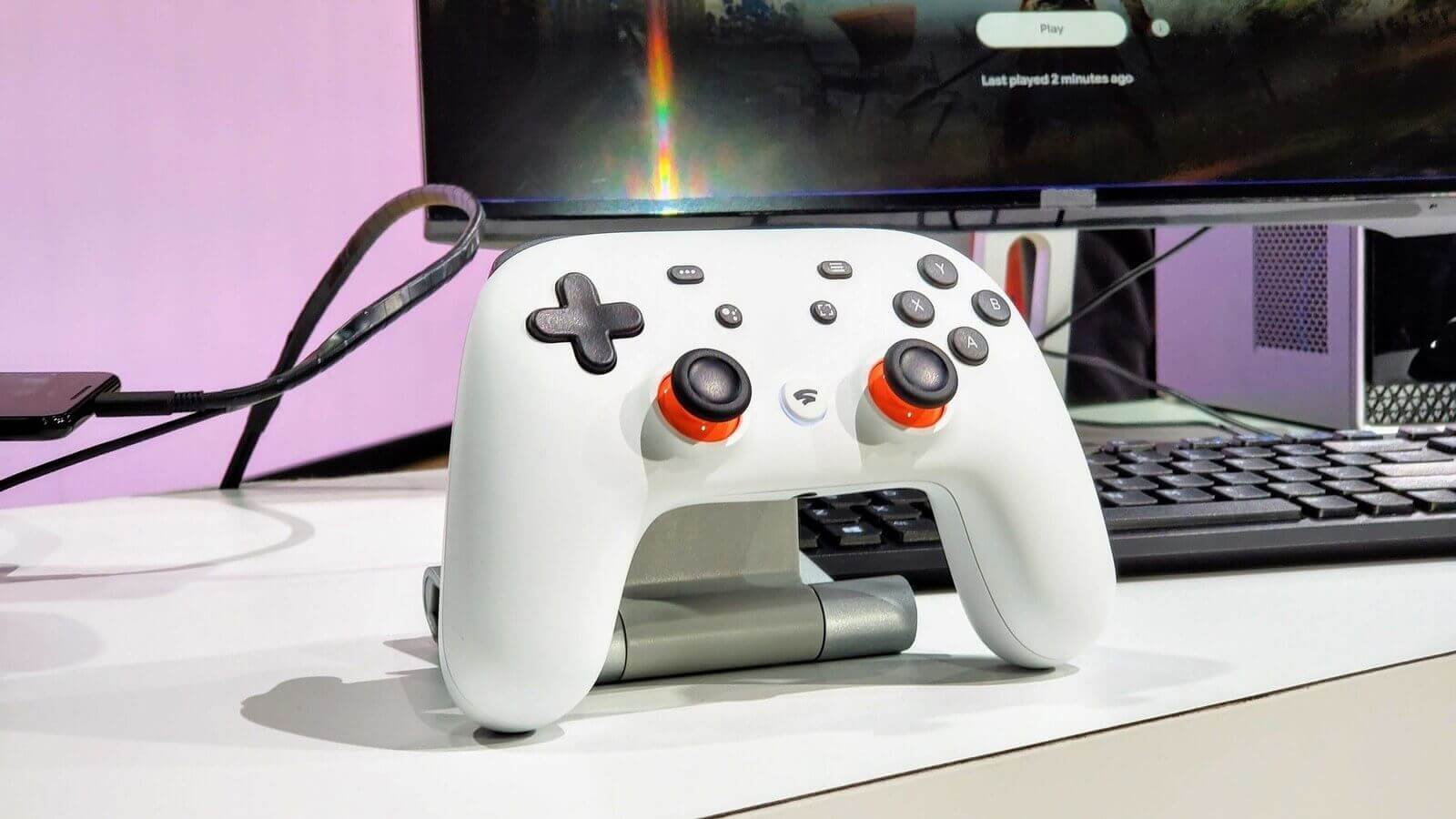 Google thinks ISPs will keep up with data demands of services like Stadia