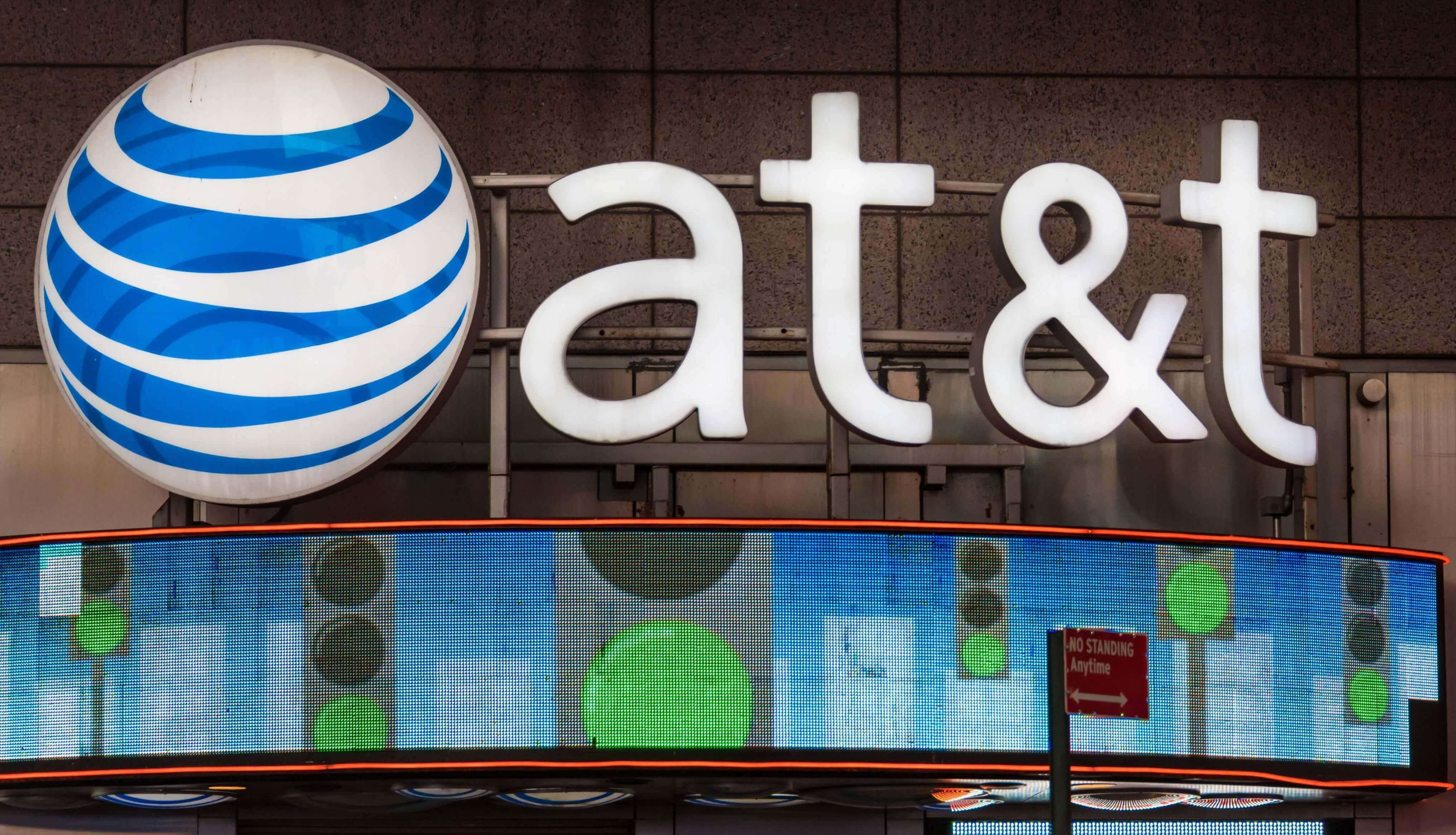 AT&T customers across the US lost 911 services for several hours