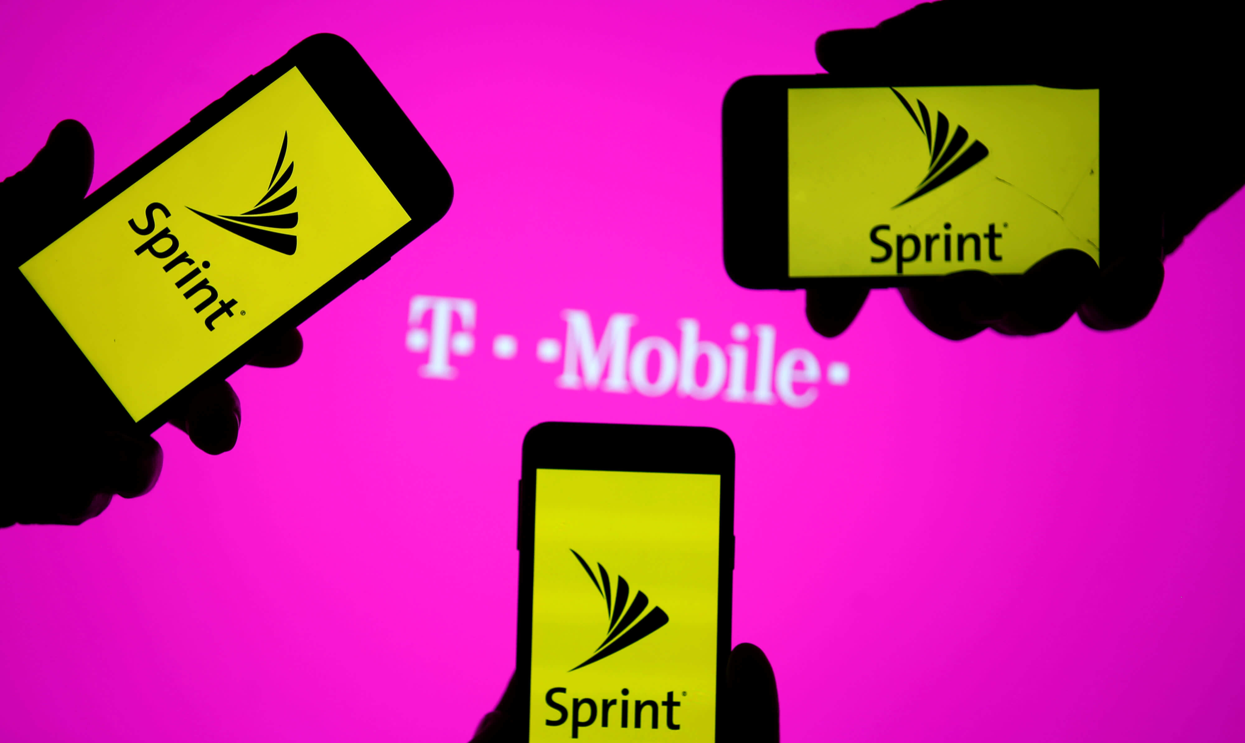 Dish Network may have saved the T-Mobile/Sprint merger