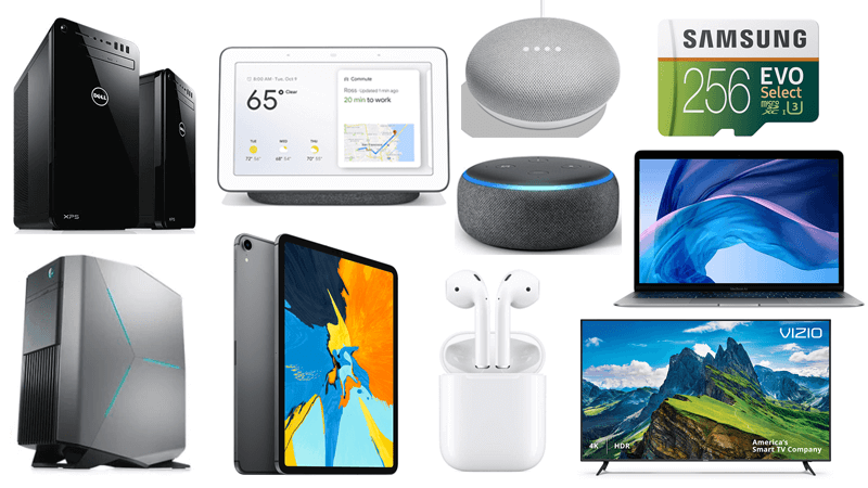 Independence Day mega deals post: Gadgets, AirPods, TVs, laptops, storage and more