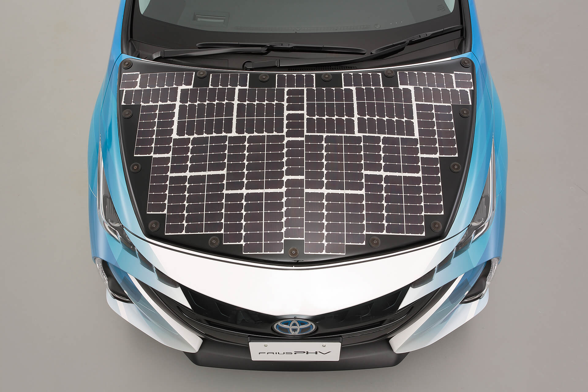 Toyota Company Latest Models >> Toyota Is Playing With A Solar Roof For Its Next Electric