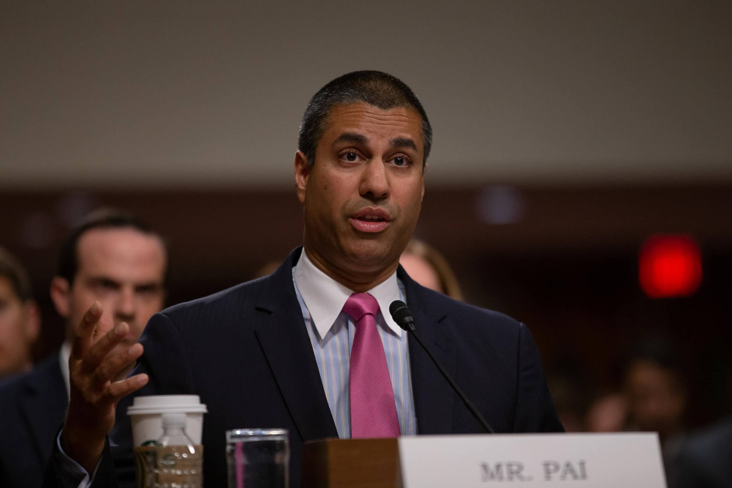 FCC considering rules to ban robocalls