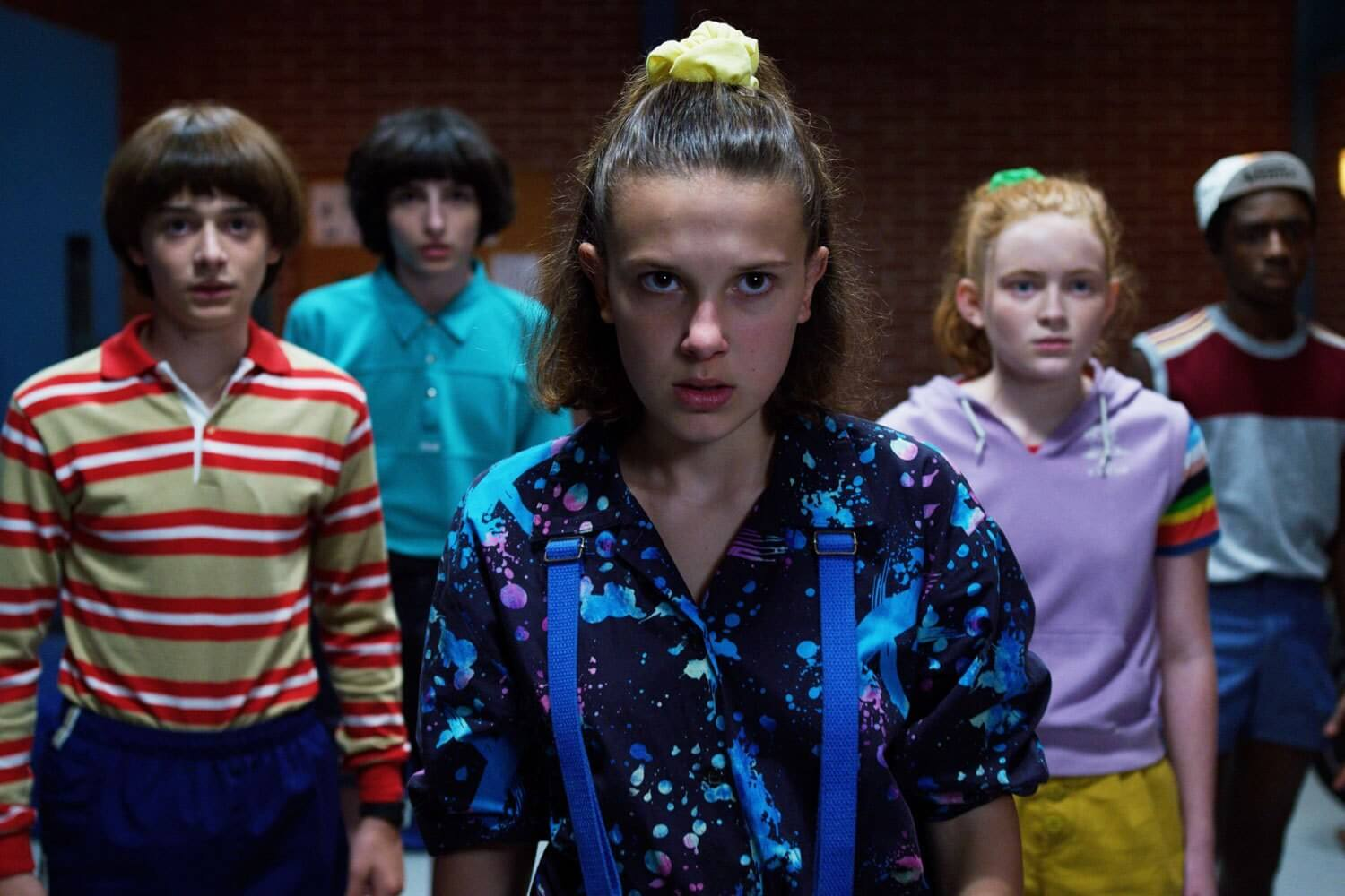 Stranger Things season 3 breaks Netflix records with 40million viewers