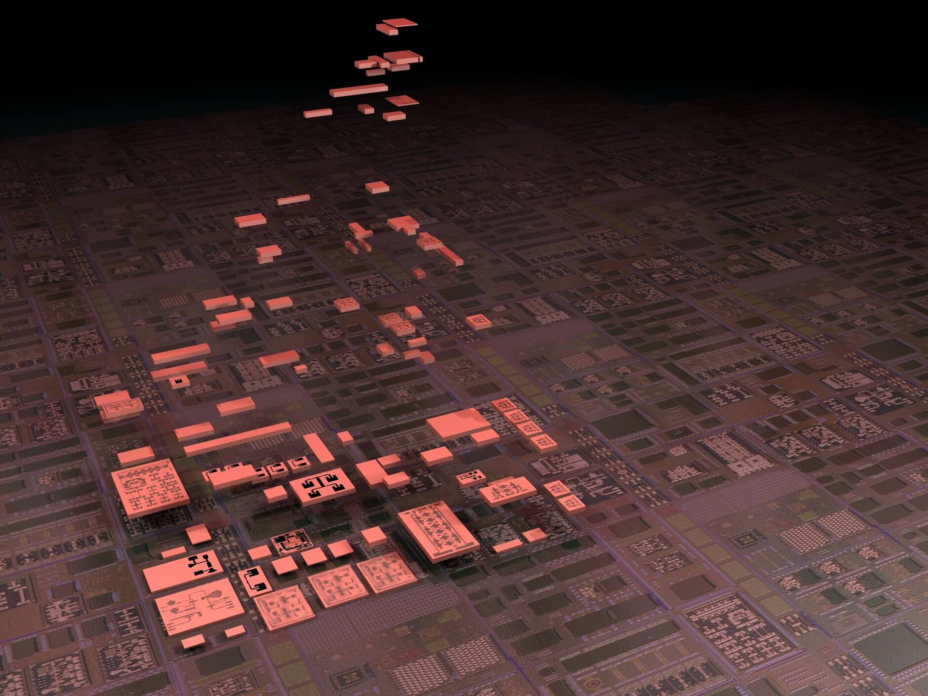 """Opinion: The hottest trend in semiconductors is """"chiplets"""""""