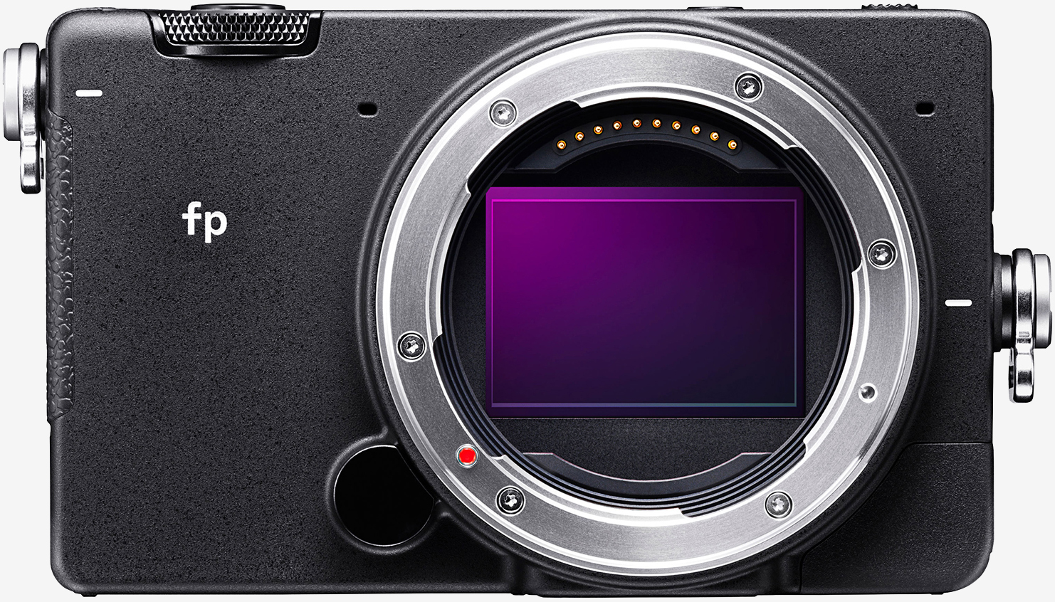 Sigma's new fp is the world's smallest full-frame mirrorless camera