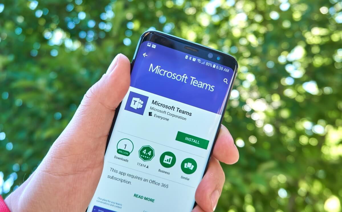 Microsoft Touts 13 Million Teams Users Prior to Inspire Partner Event