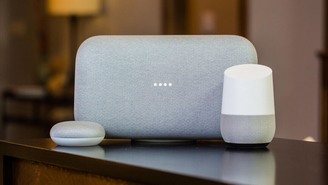 Google employees eavesdrop on your conversations with the Google Assistant