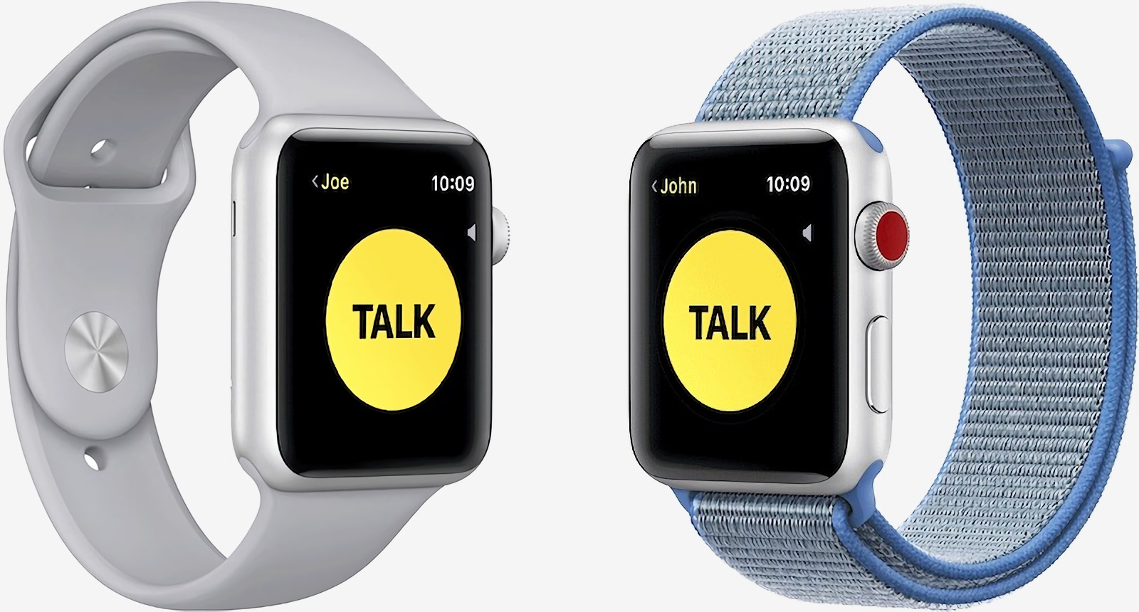 Apple disables Walkie-Talkie app as it works to patch eavesdropping vulnerability
