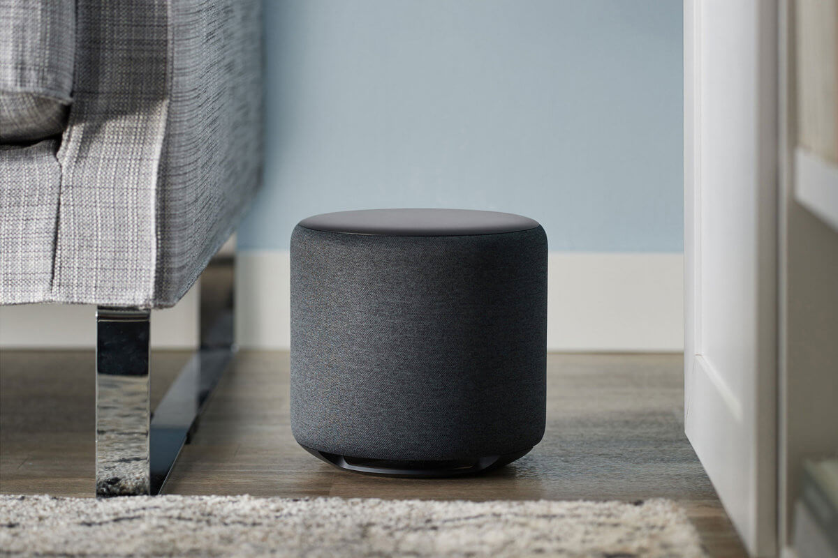 Amazon is reportedly developing a high-end Echo with a focus on sound quality