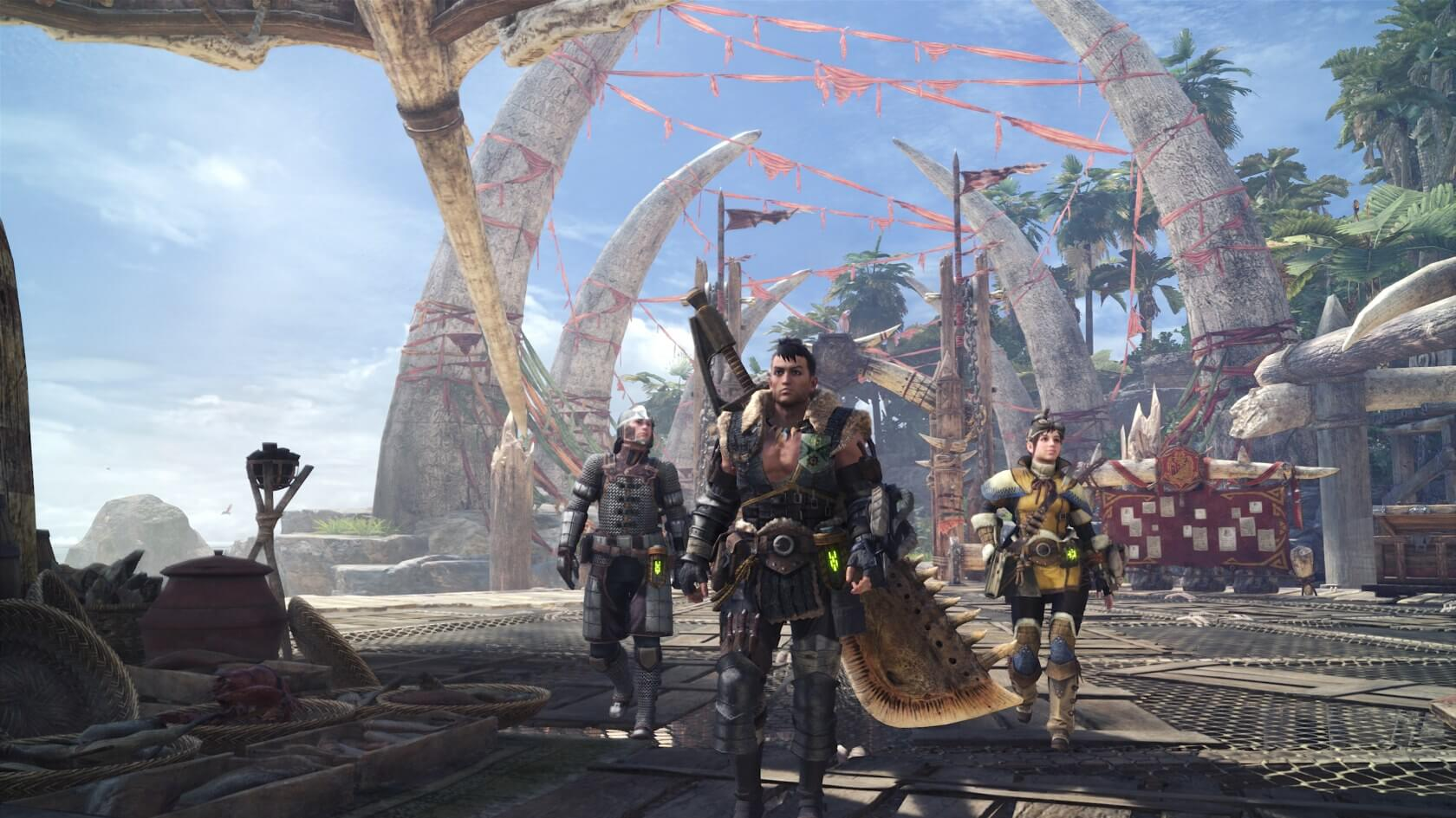 Nvidia claims a 50 percent framerate uplift in Monster Hunter: World with DLSS