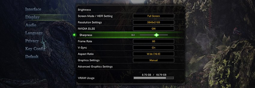 Nvidia claims a 50 percent framerate uplift in Monster