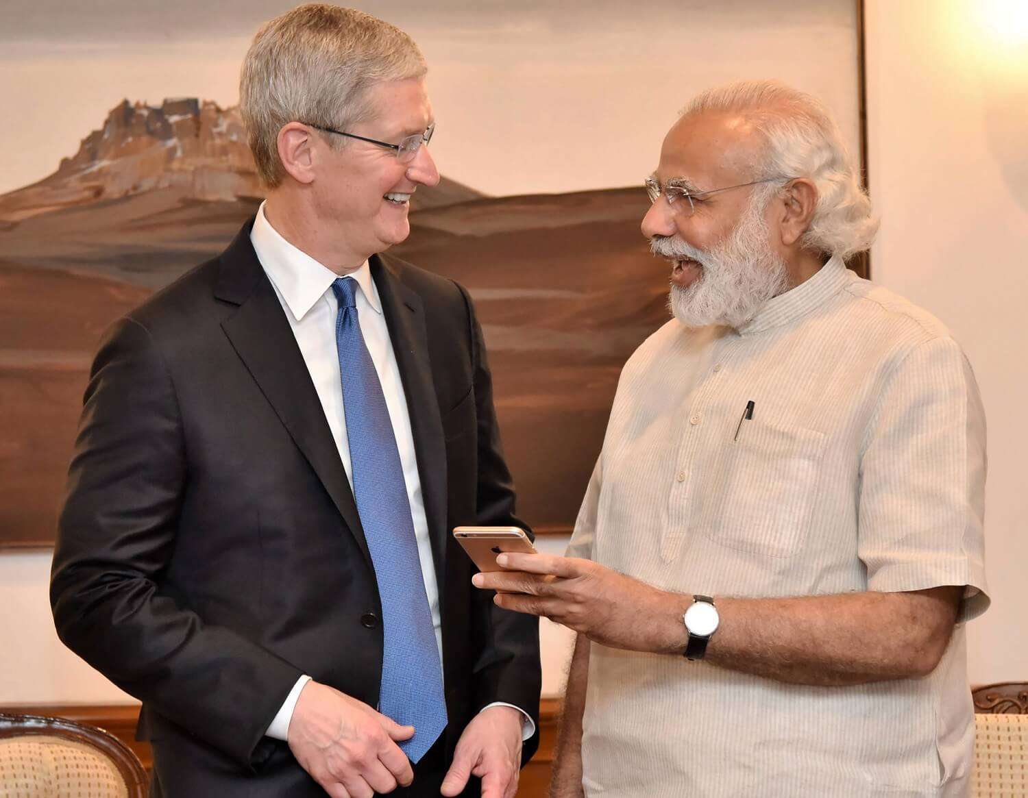 Apple stops selling the budget-oriented iPhone SE and iPhone 6 in India